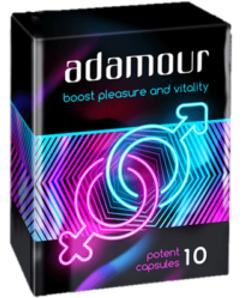 Adamour - cena - aptiekās - ražotājs - kur pirkt