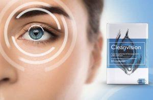 Cleanvision - sūdzības - blakus efekti