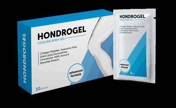 HondroGel - aptiekās - cena - atsauksmes - kur pirkt - latvija